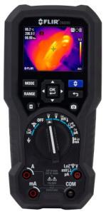 FLIR DM285 industrimultimeter