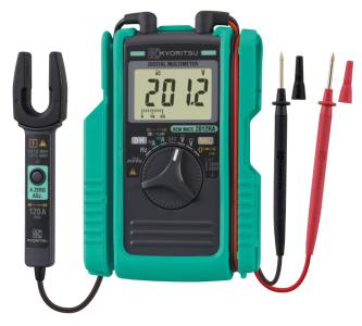 Kewmate 2012RA True RMS multimeter