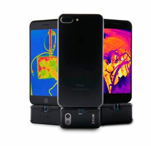 FLIR ONE PRO LT for Android (micro-USB stik)