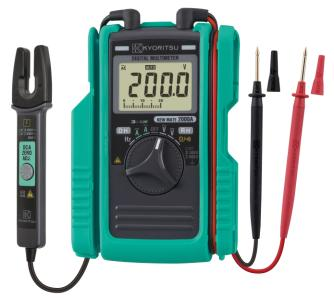 Kewmate 2000A multimeter
